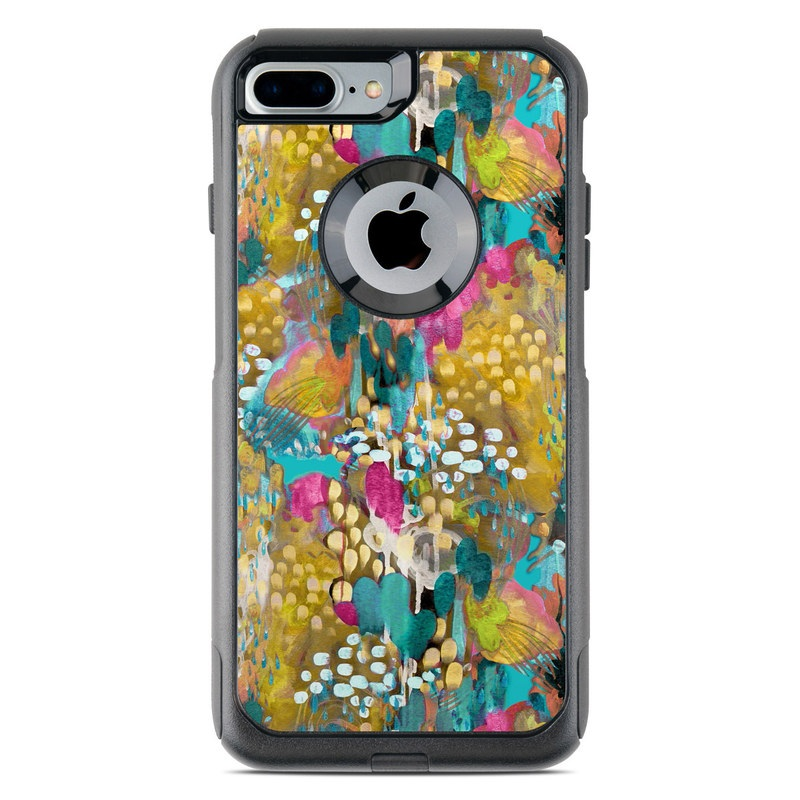Sweet Talia OtterBox Commuter iPhone 7 Plus Skin