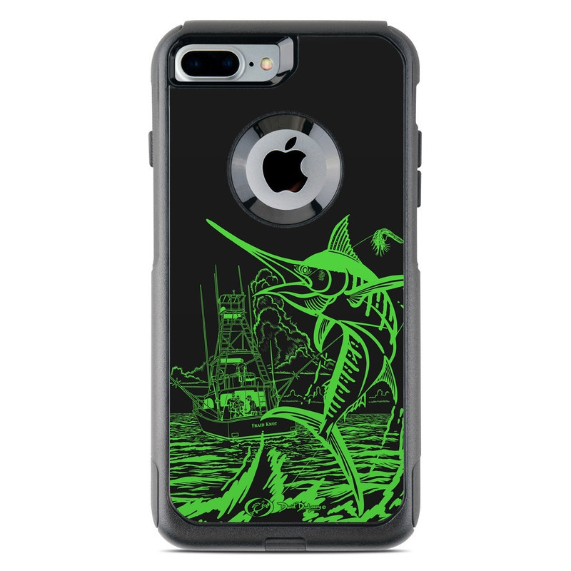 Tailwalker OtterBox Commuter iPhone 8 Plus Case Skin