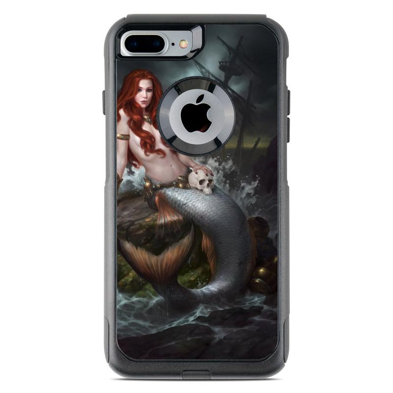 Ocean's Temptress OtterBox Commuter iPhone 7 Plus Skin