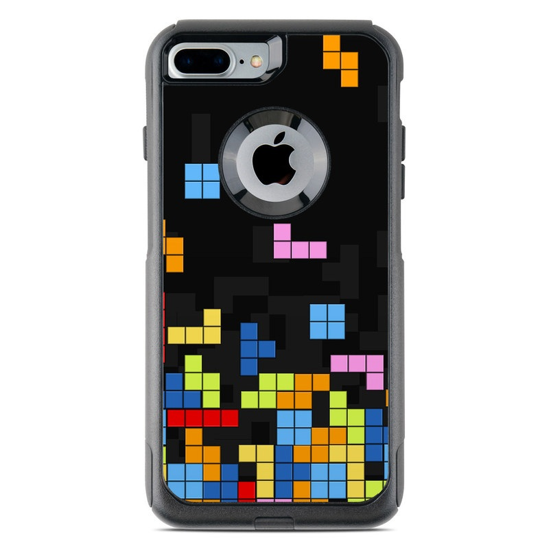 Tetrads OtterBox Commuter iPhone 7 Plus Skin