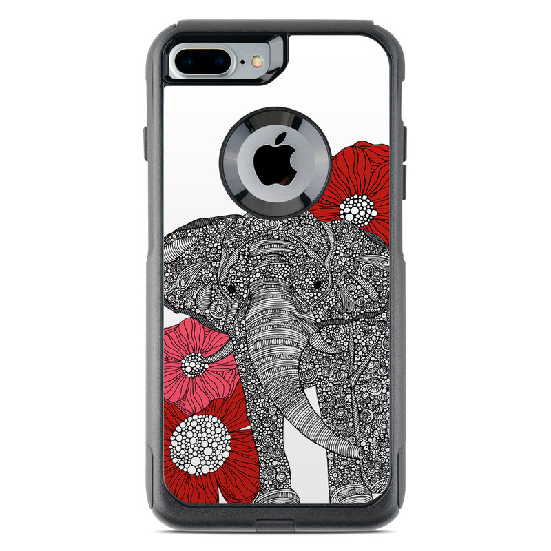 elephant iphone 8 plus case
