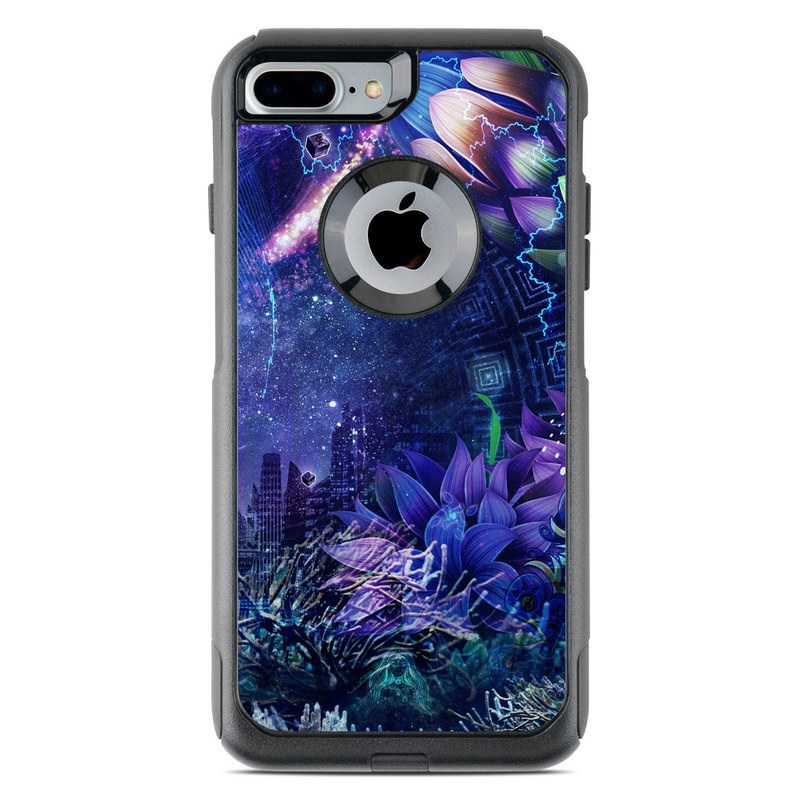 Transcension OtterBox Commuter iPhone 8 Plus Case Skin