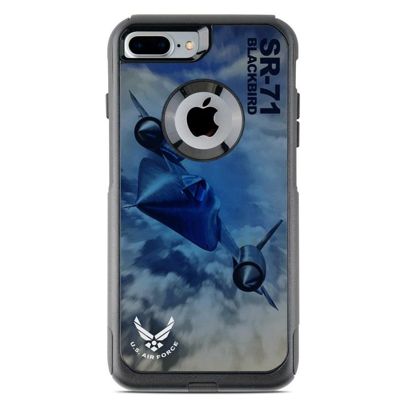 Blackbird OtterBox Commuter iPhone 7 Plus Skin