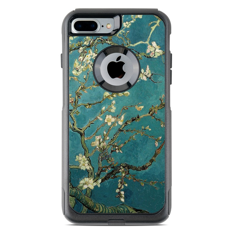 Blossoming Almond Tree OtterBox Commuter iPhone 7 Plus Skin