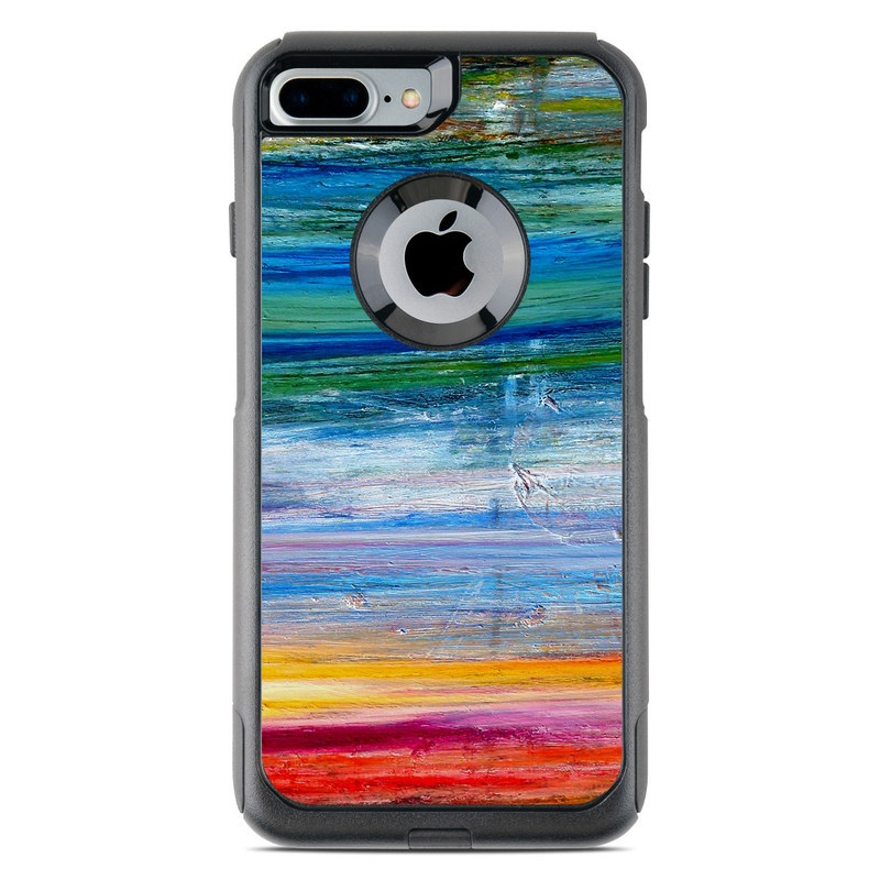 Waterfall OtterBox Commuter iPhone 8 Plus Case Skin