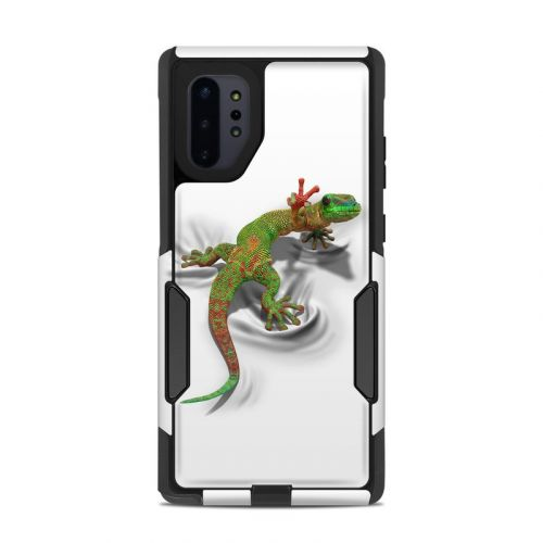 Gecko OtterBox Commuter Galaxy Note 10 Plus Case Skin