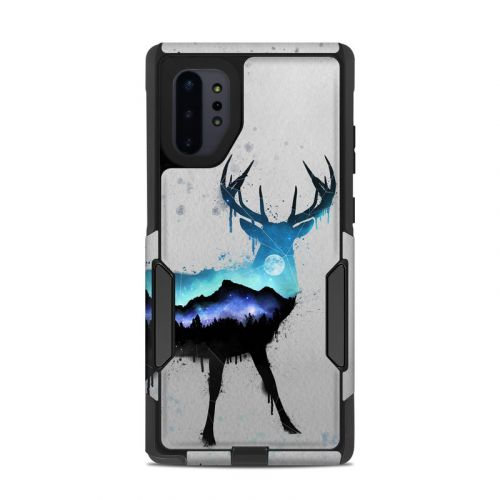 Vitality OtterBox Commuter Galaxy Note 10 Plus Case Skin