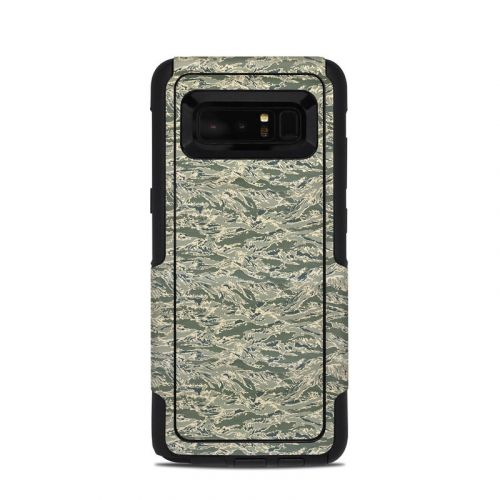ABU Camo OtterBox Commuter Galaxy Note 8 Skin
