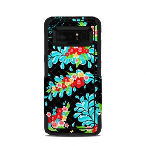 Betty OtterBox Commuter Galaxy Note 8 Case Skin