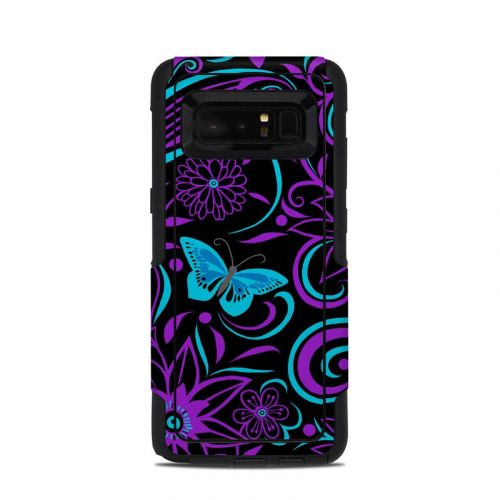Fascinating Surprise OtterBox Commuter Galaxy Note 8 Skin