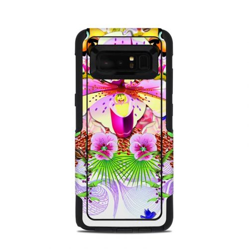 Lampara OtterBox Commuter Galaxy Note 8 Case Skin