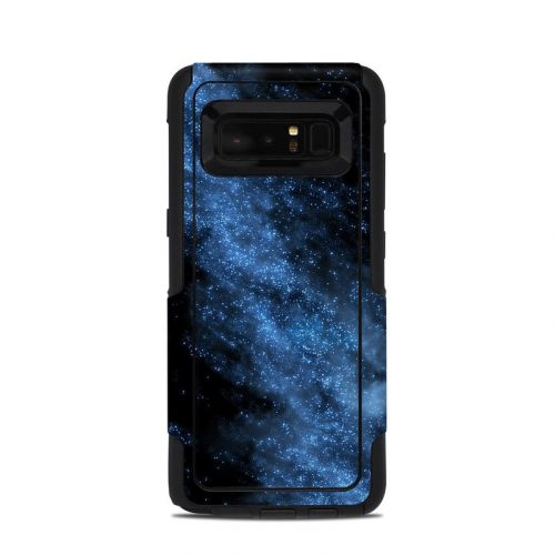 Milky Way OtterBox Commuter Galaxy Note 8 Skin