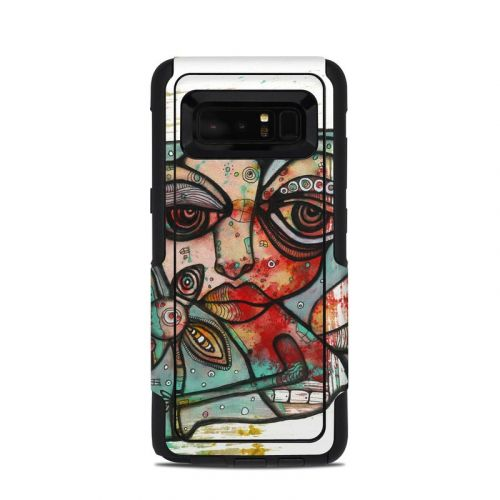 Mine OtterBox Commuter Galaxy Note 8 Case Skin