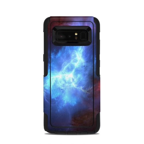 Pulsar OtterBox Commuter Galaxy Note 8 Skin