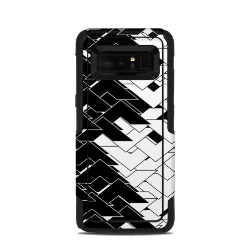 Real Slow OtterBox Commuter Galaxy Note 8 Case Skin