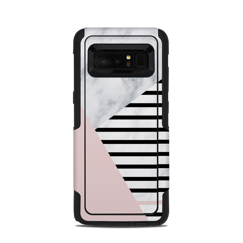 Alluring OtterBox Commuter Galaxy Note 8 Case Skin