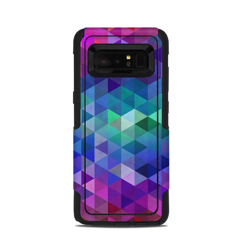 Charmed OtterBox Commuter Galaxy Note 8 Skin