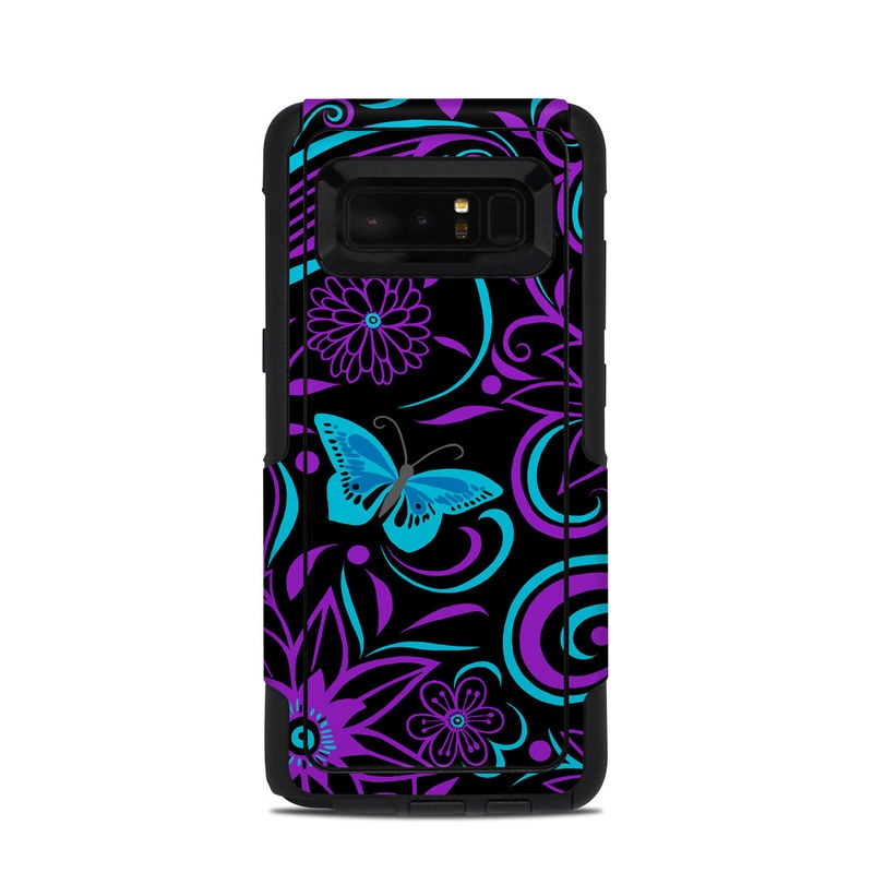 Fascinating Surprise OtterBox Commuter Galaxy Note 8 Case Skin