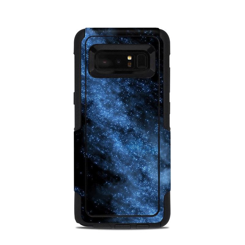 Milky Way OtterBox Commuter Galaxy Note 8 Case Skin