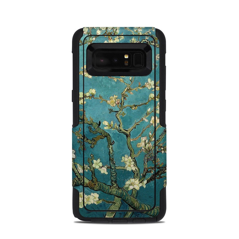 Blossoming Almond Tree OtterBox Commuter Galaxy Note 8 Case Skin