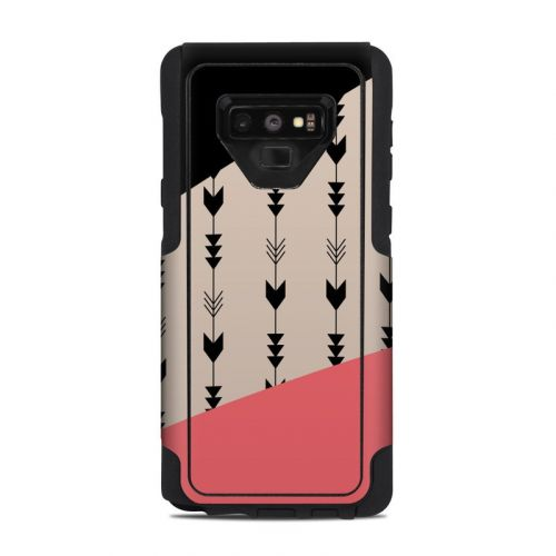 Arrows OtterBox Commuter Galaxy Note 9 Case Skin