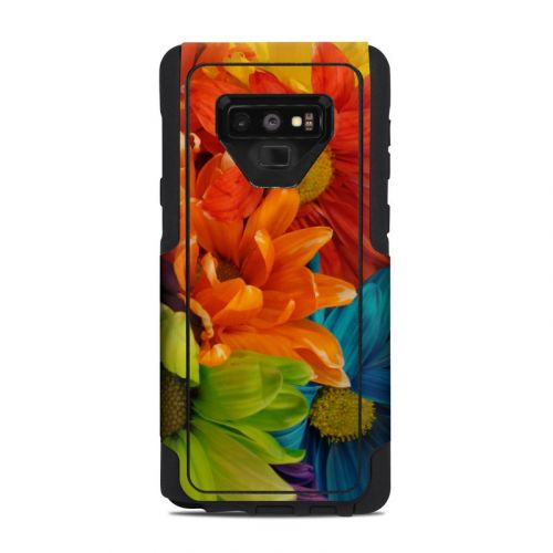 Colours OtterBox Commuter Galaxy Note 9 Case Skin