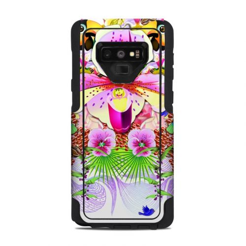 Lampara OtterBox Commuter Galaxy Note 9 Case Skin