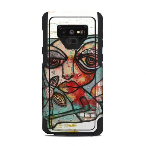 Mine OtterBox Commuter Galaxy Note 9 Case Skin
