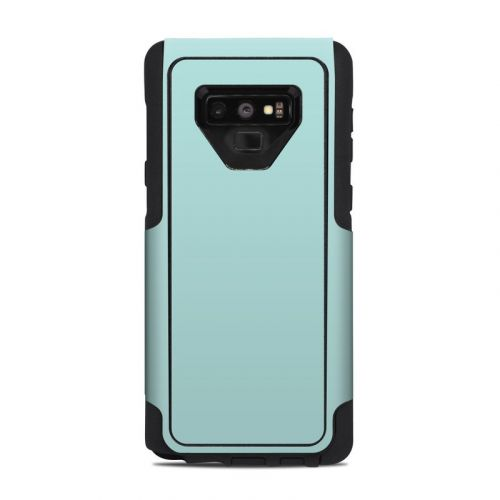 Solid State Mint OtterBox Commuter Galaxy Note 9 Case Skin