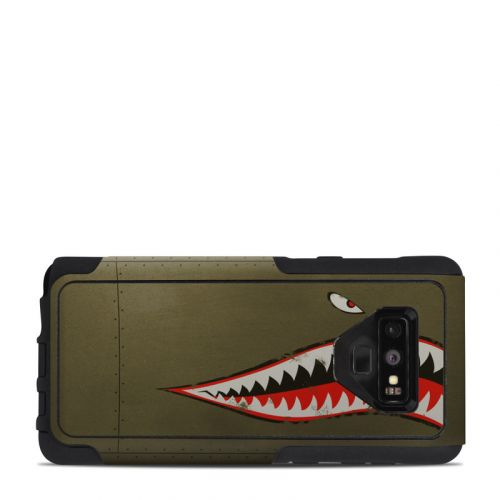 USAF Shark OtterBox Commuter Galaxy Note 9 Case Skin