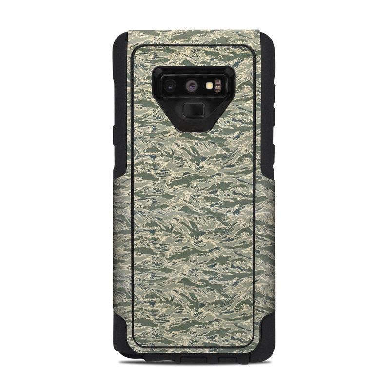 the latest 805b7 7dd64 ABU Camo OtterBox Commuter Galaxy Note 9 Case Skin