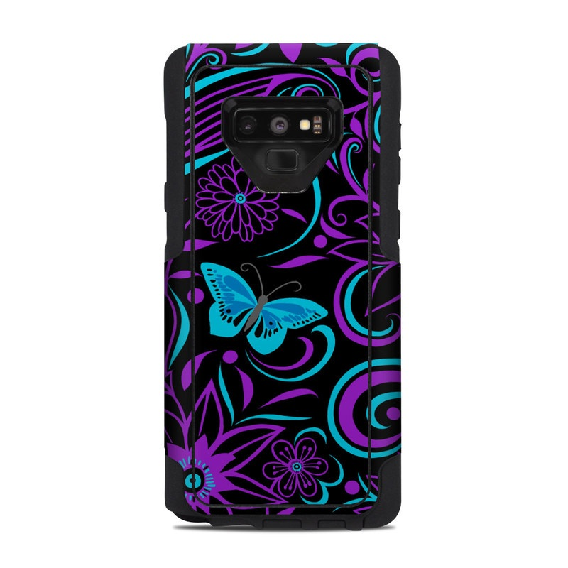 Fascinating Surprise OtterBox Commuter Galaxy Note 9 Case Skin
