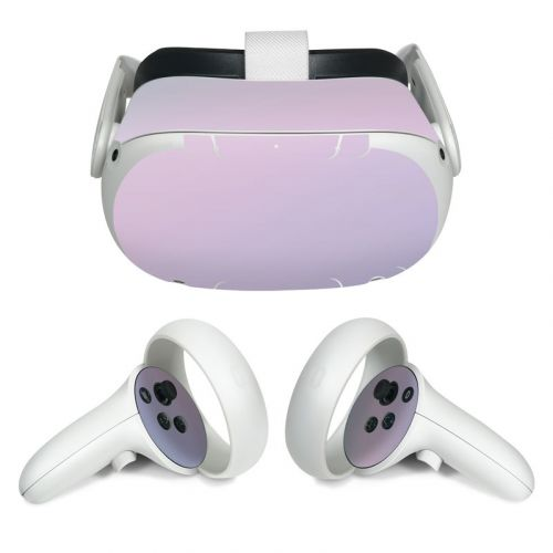 Cotton Candy Oculus Quest 2 Skin