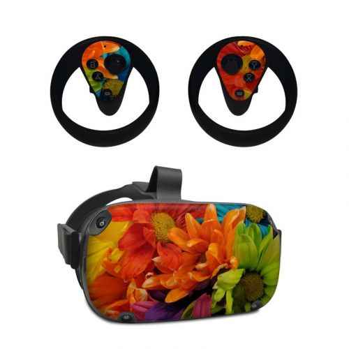 Colours Oculus Quest Skin