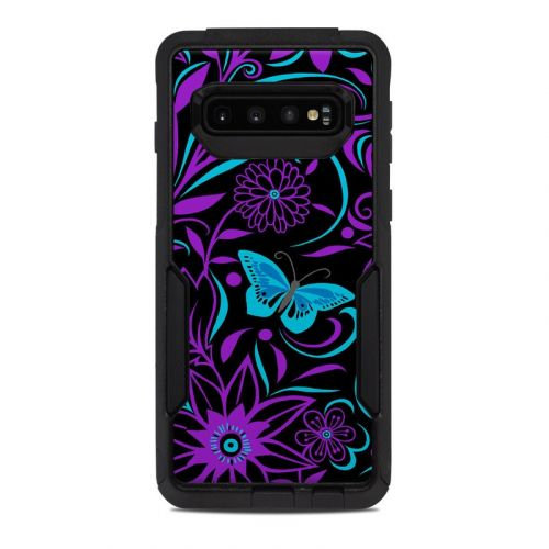 Fascinating Surprise OtterBox Commuter Galaxy S10 Case Skin