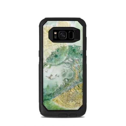 Inner Workings OtterBox Commuter Galaxy S8 Skin