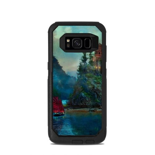 Journey's End OtterBox Commuter Galaxy S8 Skin