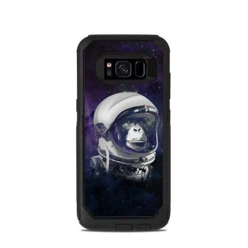 Voyager OtterBox Commuter Galaxy S8 Case Skin