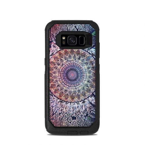Waiting Bliss OtterBox Commuter Galaxy S8 Skin