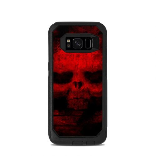 War OtterBox Commuter Galaxy S8 Skin