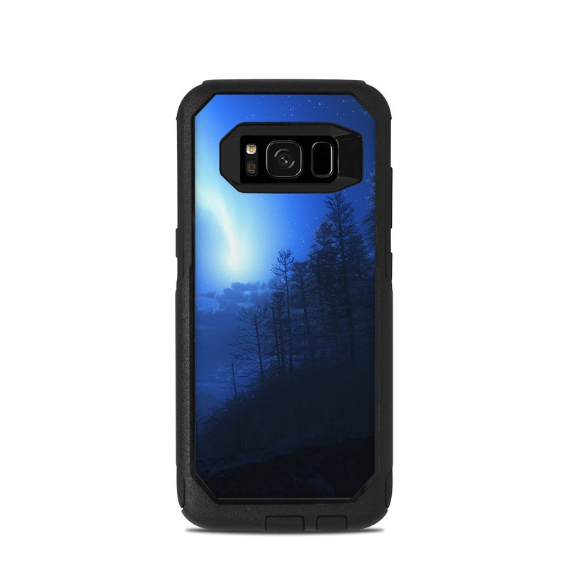 Harbinger OtterBox Commuter Galaxy S8 Case Skin