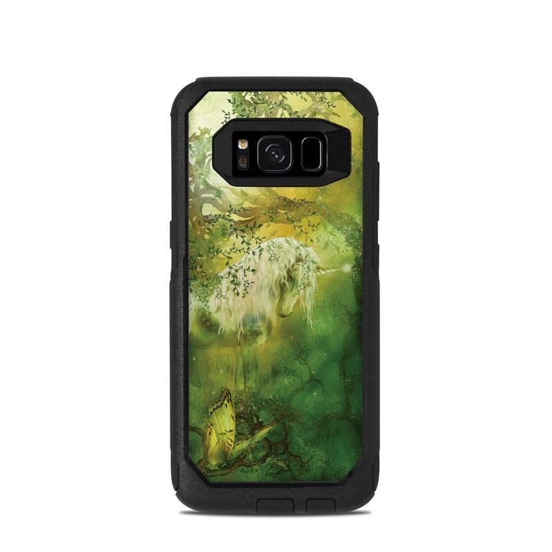 Unicorn OtterBox Commuter Galaxy S8 Case Skin
