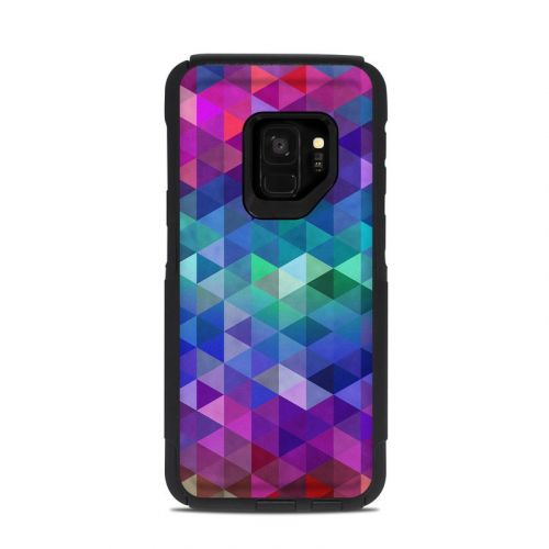 Charmed OtterBox Commuter Galaxy S9 Case Skin