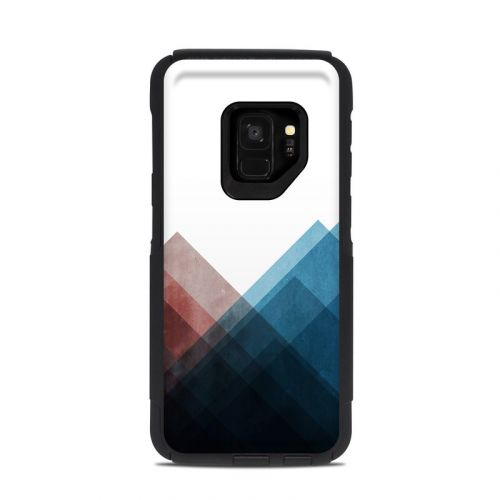Journeying Inward OtterBox Commuter Galaxy S9 Case Skin
