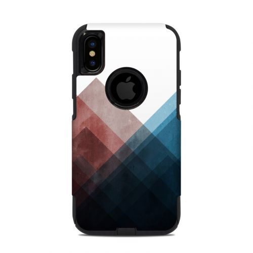 Journeying Inward OtterBox Commuter iPhone XS Case Skin