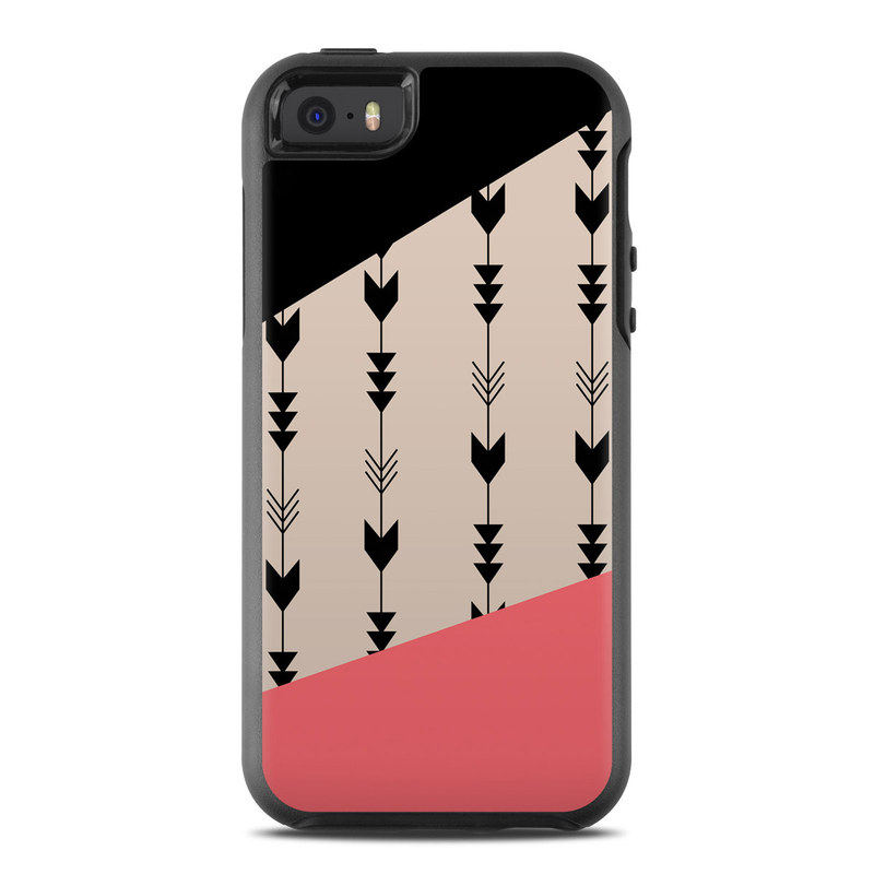 Arrows OtterBox Symmetry iPhone SE Skin