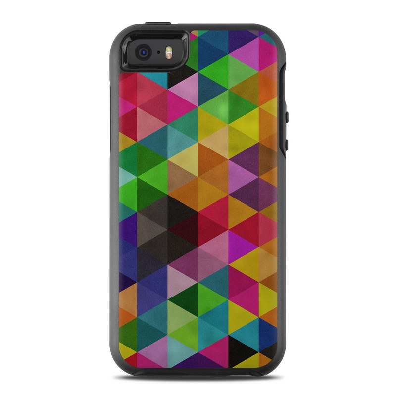 Connection OtterBox Symmetry iPhone SE Skin