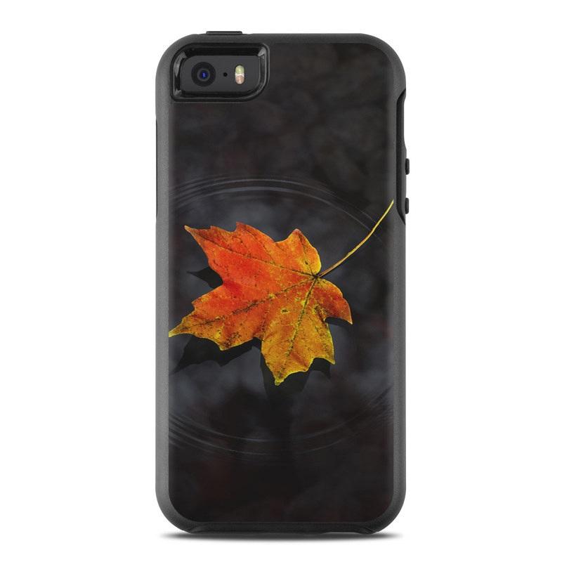 Haiku OtterBox Symmetry iPhone SE Case Skin