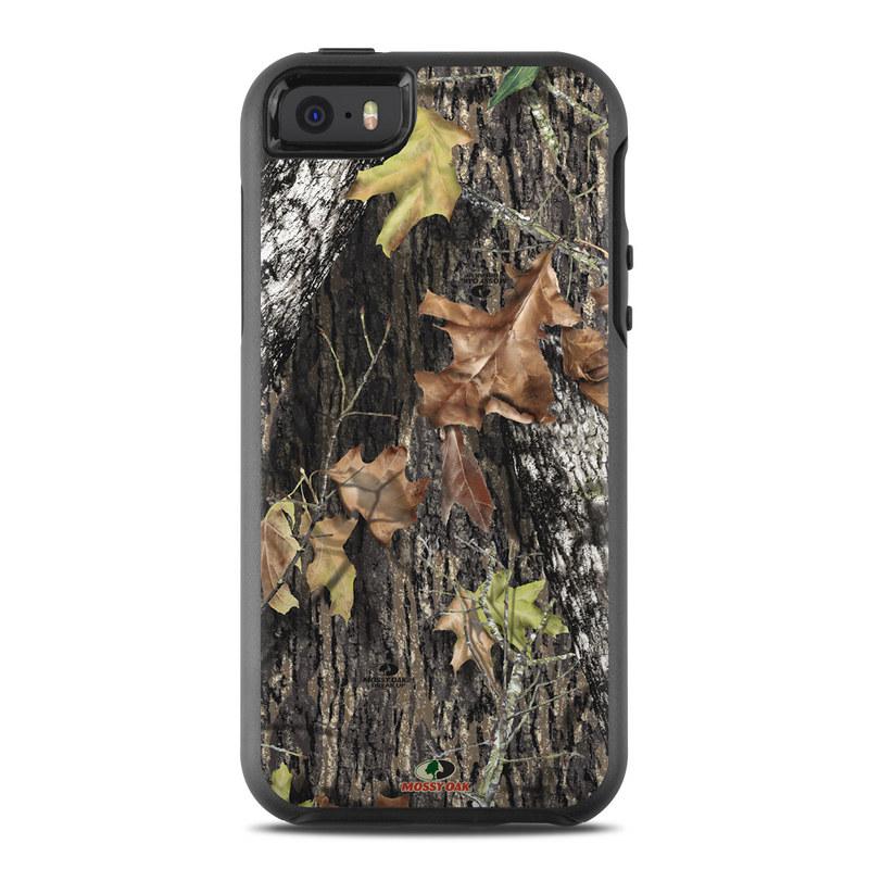 Break-Up OtterBox Symmetry iPhone SE Case Skin