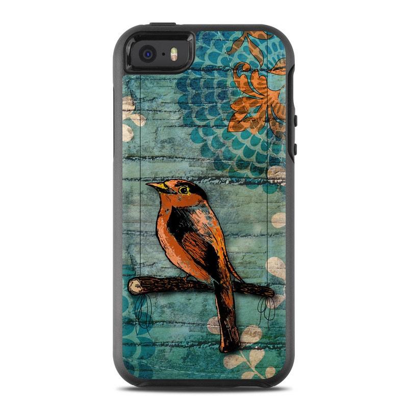 Morning Harmony OtterBox Symmetry iPhone SE Case Skin